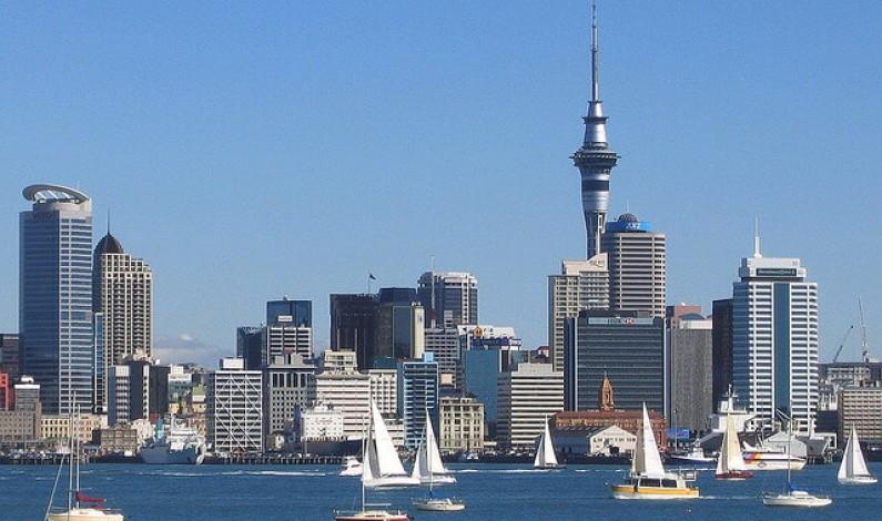 """Facebookowy """"Wehikuł czasu"""" zadebiutuje w Nowej Zelandii"""