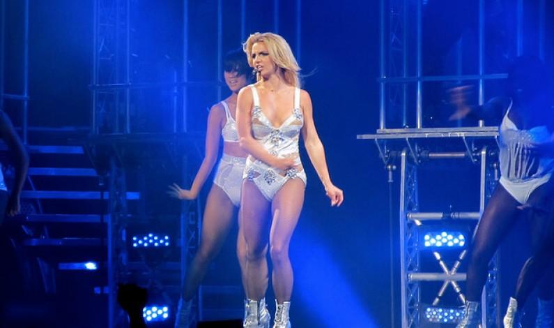 Britney Spears jako pierwsza zdobywa milion fanów na Google+