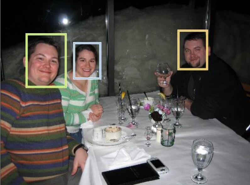 Google+ jak Facebook: Będzie automatyczne rozpoznawanie twarzy