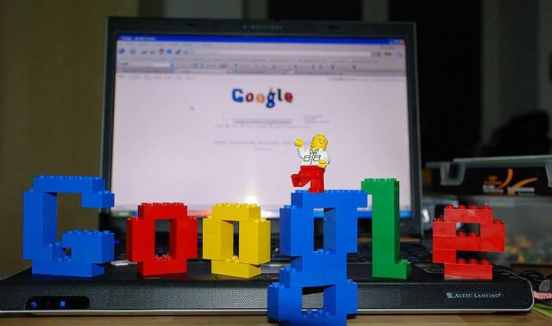 Połowa przychodów z reklamy mobilnej trafia na konta Google