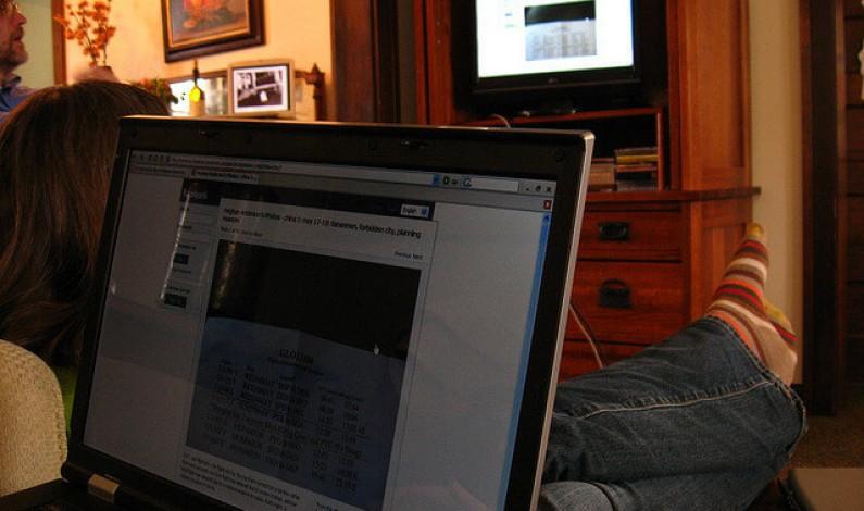 Telewizja i Internet doskonale się uzupełniają