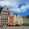 Najpopularniejsze miasta w mediach społecznościowych. Wrocław i Kraków w światowej czołówce!