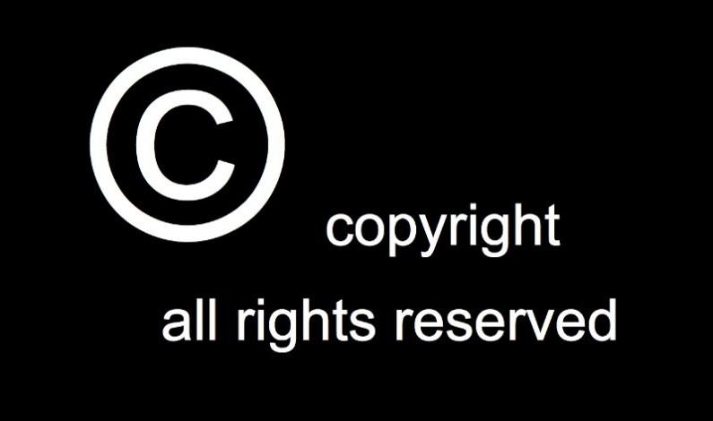 Prawo autorskie w internecie: projekty pod ochroną, idee to dobro wspólne