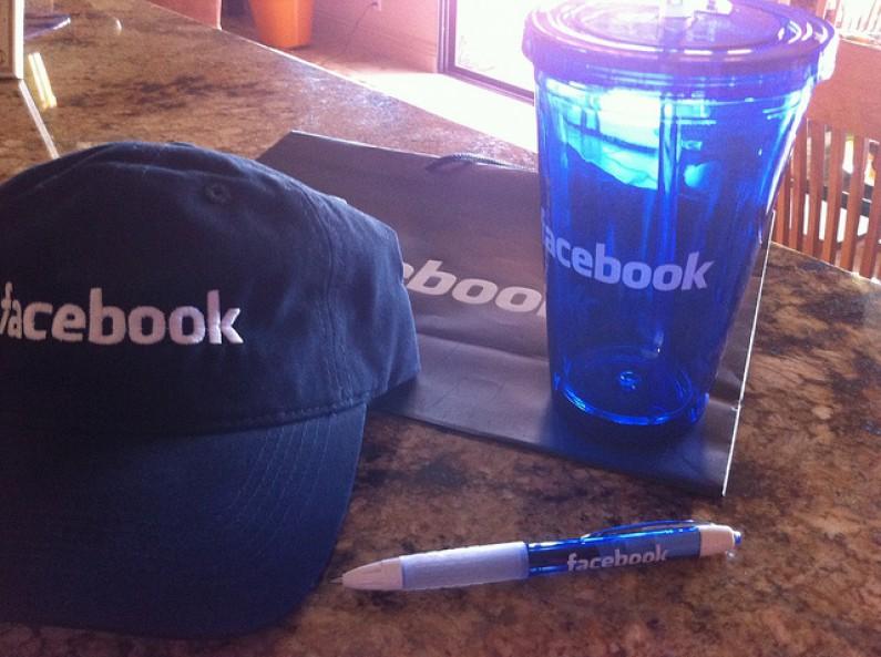 Facebook na giełdzie w maju?