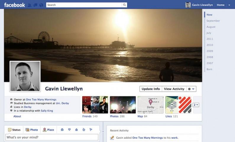 Facebook nie zwalnia tempa – podwaja przychody