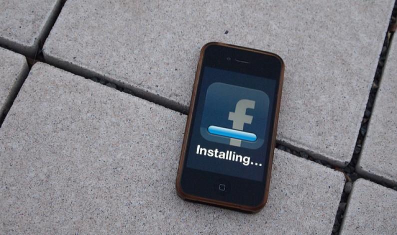 Ciąg dalszy mobilnej ekspansji Facebooka: Aplikacje zaczną śledzić użytkowników