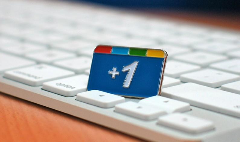Google+: fakty, liczby i przewidywania