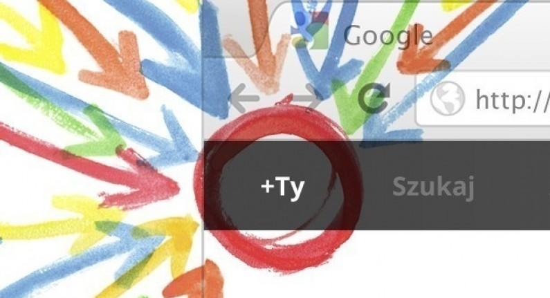 Google+ ma już 400 milionów użytkowników, ale aktywny jest co czwarty