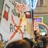 Temat ACTA zdominował w styczniu polskiego Facebooka