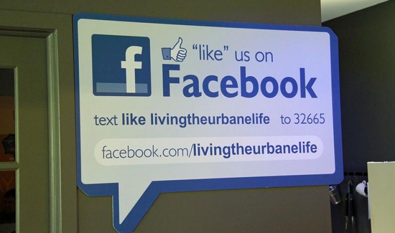 Agencje marketingowe stawiają na Facebooka