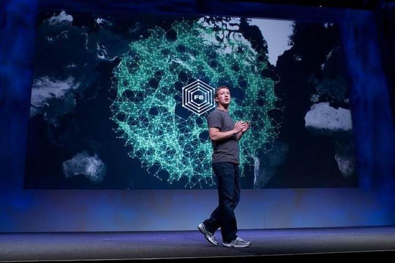 Mark Zuckerberg: Facebook to mobilna firma
