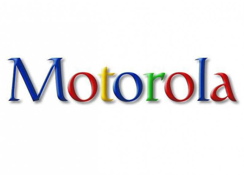 Motorola w rękach Google