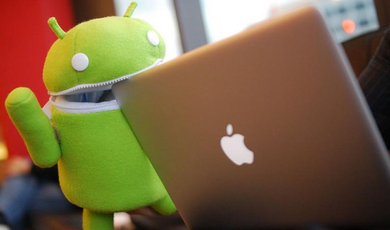 Google zarabia na iOS więcej niż na Androidzie. Zaskoczenie?