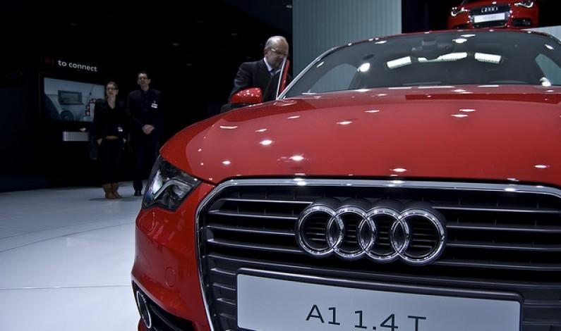 AUDI najpopularniejszą, a BMW najbardziej wciągającą marką samochodową na Facebooku w Europie Środkowo-Wschodniej