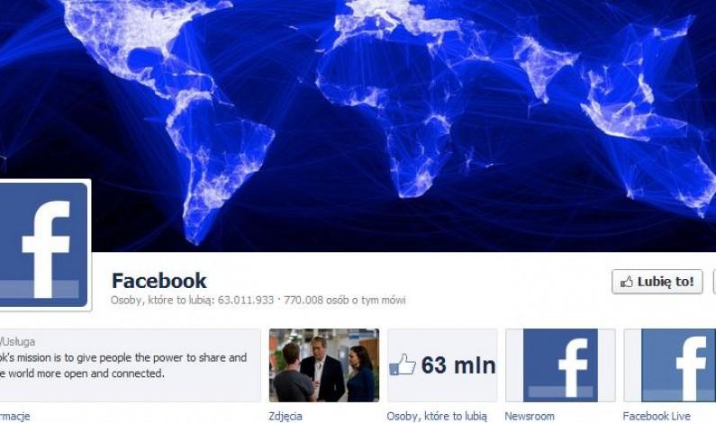 Facebook wprowadza Timeline dla fan page i otwiera furtkę do zmiany nazwy