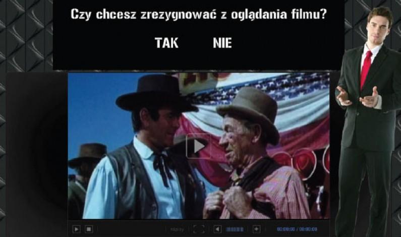 Najlepsze reklamy wideo w polskim Internecie