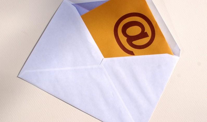 Średnie firmy najlepiej wykorzystują e-mail marketing