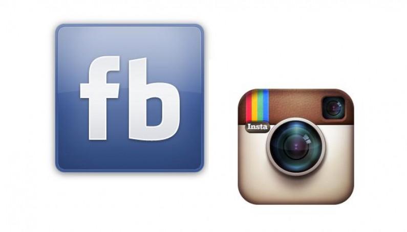 Instagram w rękach Facebooka