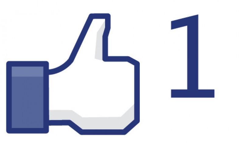 """Marcowe trendy na Facebooku: Użytkownicy wciskali """"L"""""""