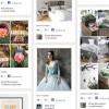 Pinoteka i Pinterest – inspiracja czy klon?
