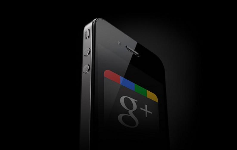 Nowa wersja Google+ na Androida