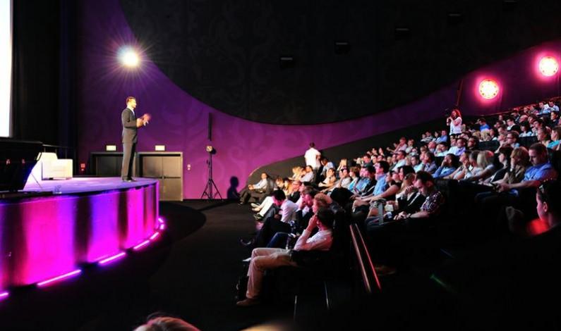 Forum IAB 2012 zgromadziło 1000 przedstawicieli branży marketingowej