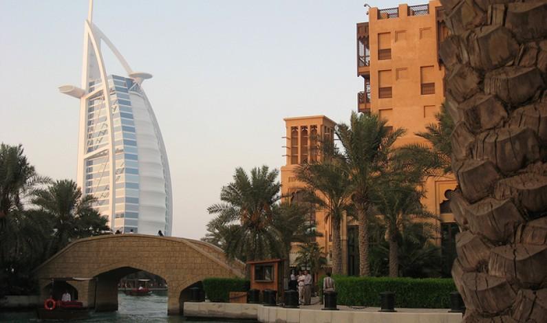 Bliski Wschód i Afryka to najbardziej perspektywiczne rynki dla portali społecznościowych