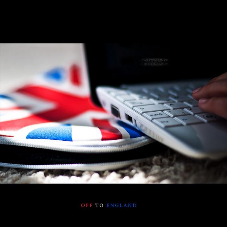 Brytyjczyk i Polak na Facebooku to dwa bratanki?