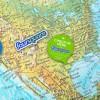 Foursquare: stwórz infografikę ze swoimi meldunkami