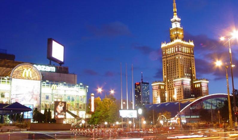 Facebook założył w Polsce spółkę-córkę