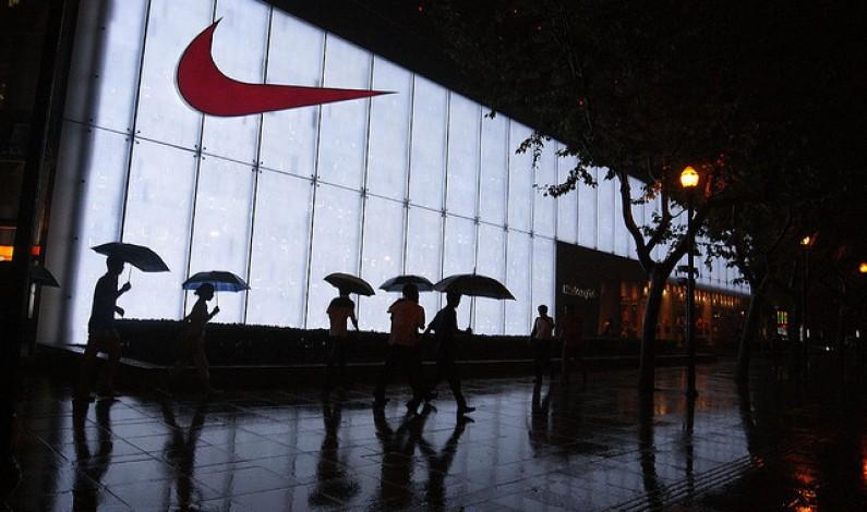 Kampania Nike na Twitterze sprzeczna z zasadami etyki reklamy