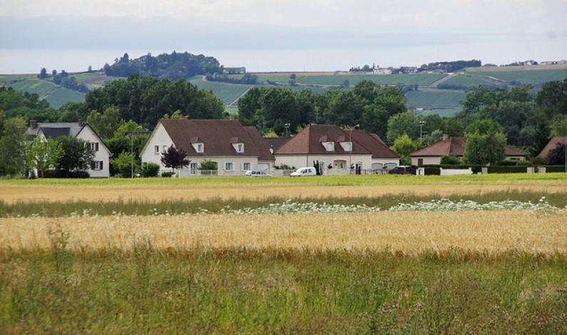 Facebook podbija polską wieś i małe miasta