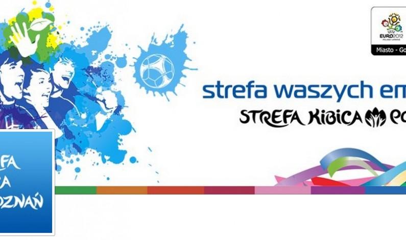 Strefa Kibica w Poznaniu: Wydarzenia masowe na Facebooku