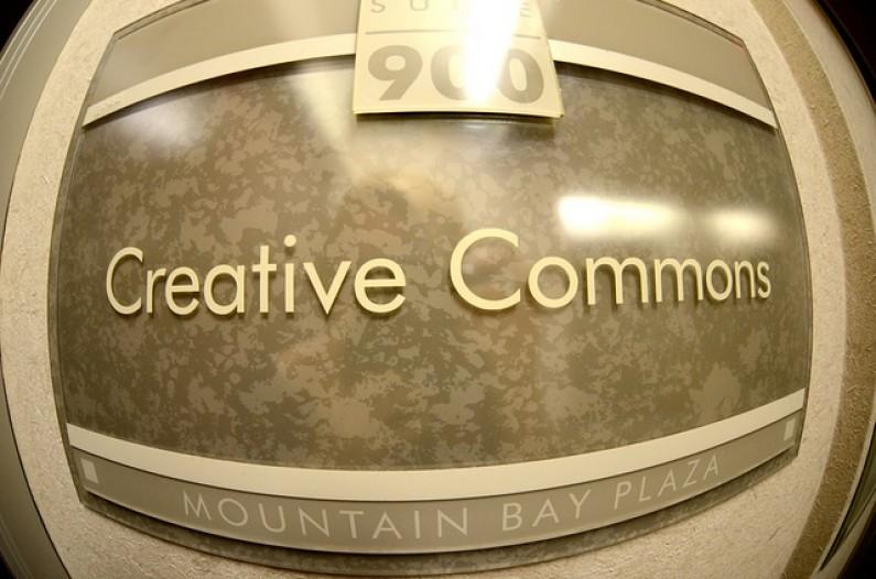 YouTube największą biblioteką filmów na licencji Creative Commons
