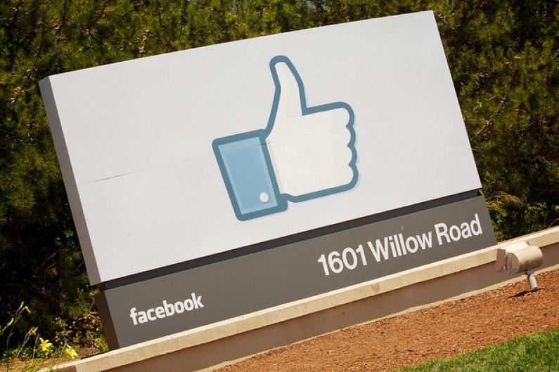 Facebook wykorzystuje fałszywe lajki do reklamowania marek?