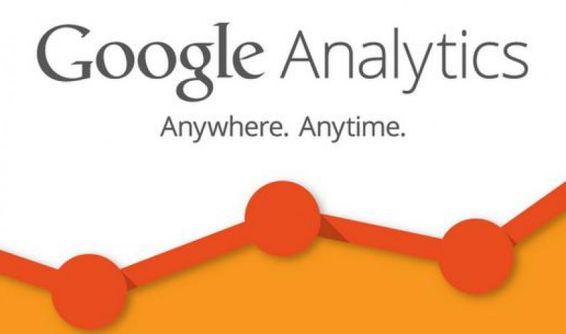 Google Analytics na Androida