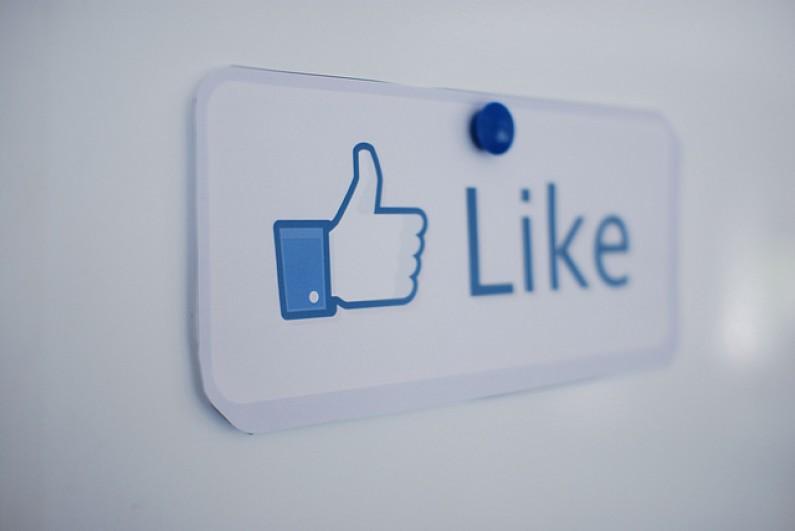 """Facebook wprowadzi przycisk """"Chcę to""""?"""