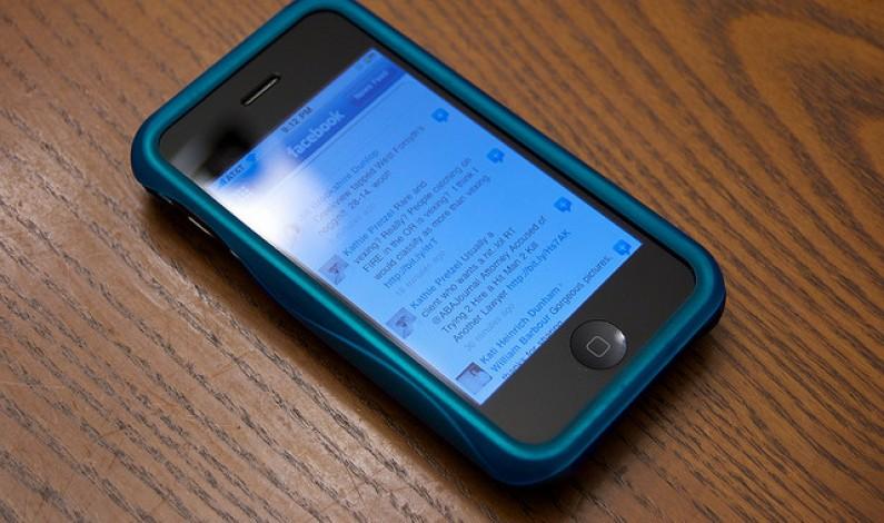 Które reklamy Facebooka są najefektywniejsze? Oczywiście… mobilne!