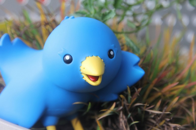 Popularność Twittera wśród największych marek rośnie w błyskawicznym tempie