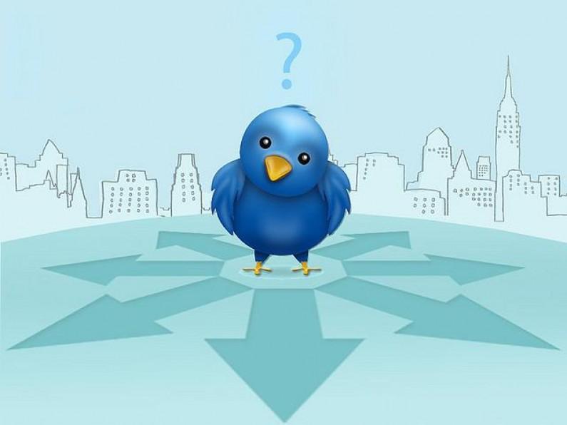 Twittonary – podręcznik dla tweetujących