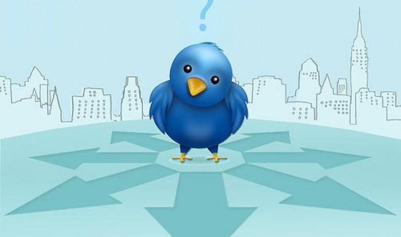 Reklamy na Twitterze – skuteczne czy zniechęcające?