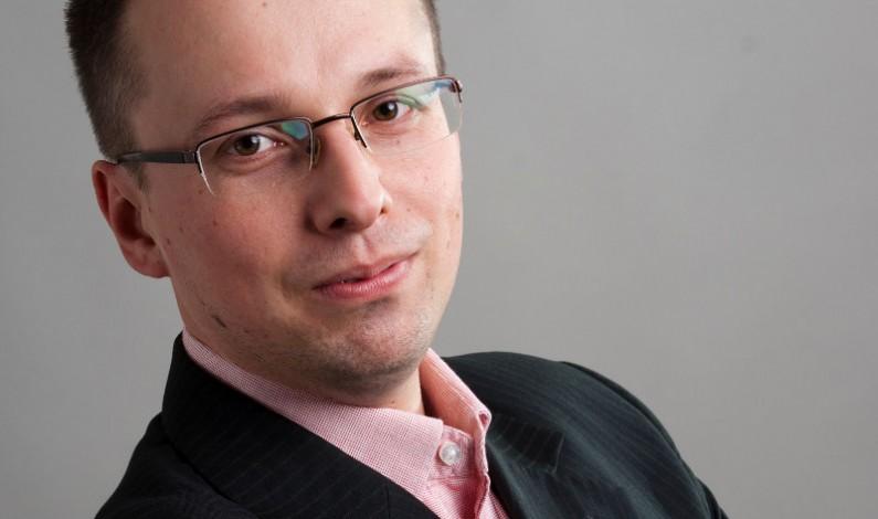 Grzegorz Krzemień, GoldenSubmarine: Doceniam pasję i wytrwałość, które towarzyszą niektórym blogerom