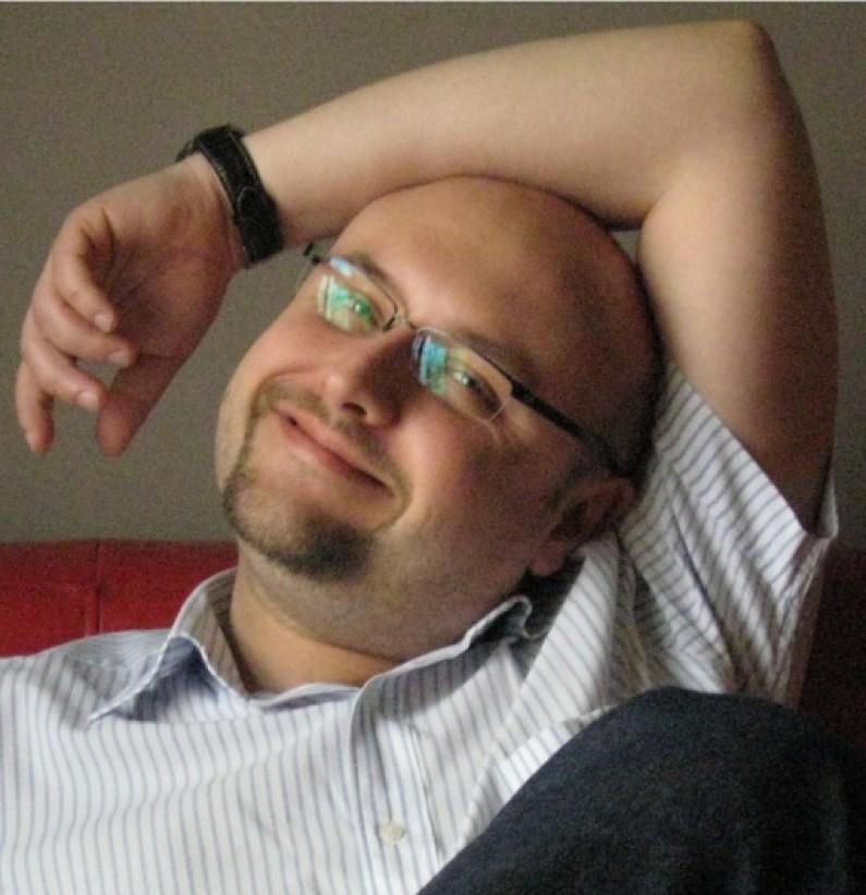 Marcin Majerek, Domeny.pl: W social media nigdy nie mów nigdy