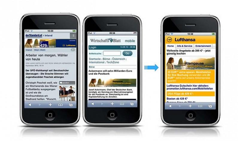 Reklama mobilna pochłonie w tym roku prawie 6,5 mld dolarów