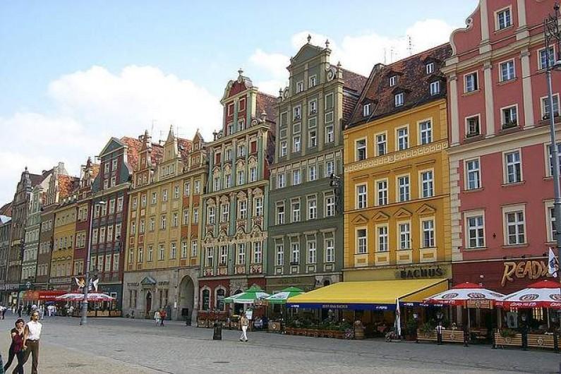 Wrocław to najbardziej społecznościowe miasto w Polsce
