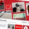 50 mln fanów Coca-Coli ma sprawić, by świat stał się szczęśliwszy