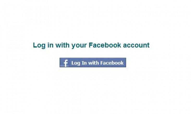 Sklepy internetowe wciąż nie ufają logowaniu za pomocą Facebooka, a dzięki niemu mogą dużo zyskać