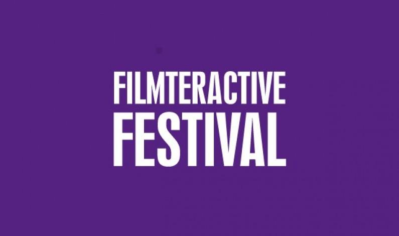 Filmteractive Festival – wygraj podwójne zaproszenie [Aktualizacja: Ogłoszenie zwycięzcy]