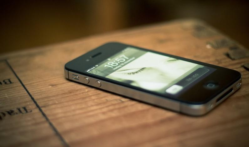 Masz iPhone'a? Twoje dane finansowe są zagrożone