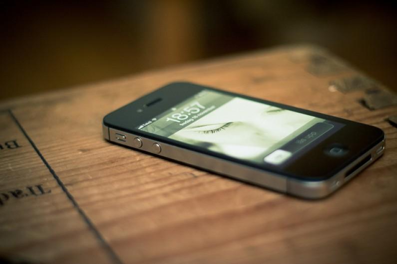Apple przekonuje: Portfel to przeżytek